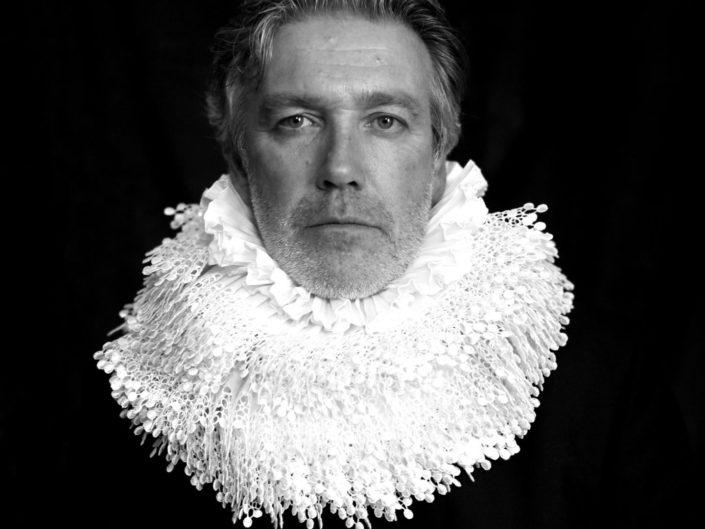 VOC Portret
